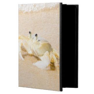 Brazil, Rio de Janeiro, Buzios, Crab on Cover For iPad Air
