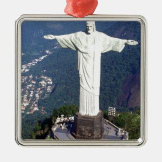 Brazil Rio De Janeiro Jesus (new) (St.K) Christmas Ornament
