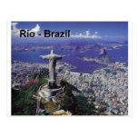 Brazil Rio De Janeiro (St.K.) Postcards