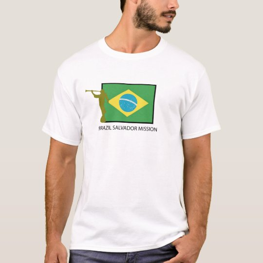 BRAZIL SALVADOR MISSION LDS T-Shirt