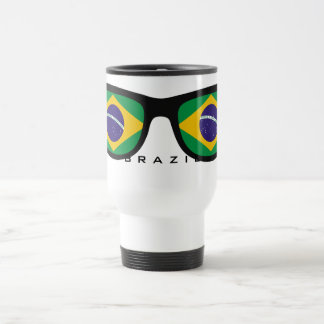 Brazil Shades custom mugs