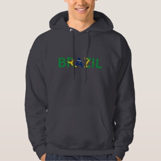 Brazil sign sweatshirt