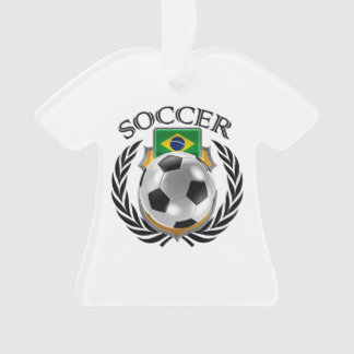 Brazil Soccer 2016 Fan Gear