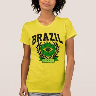 Brazil Soccer T-Shirt