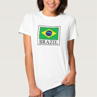 Brazil T Shirts