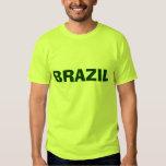 Brazil Tees