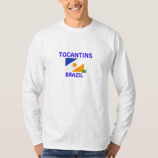 Brazil Tocantins* Shirt  Camisa de Tocantins