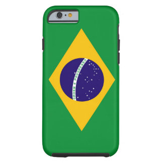 BRAZIL TOUGH iPhone 6 CASE