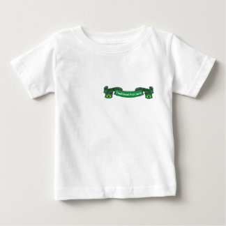 Brazil Traditional Pub Games Baby T-Shirt