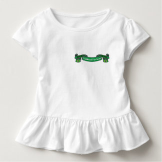 Brazil Traditional Pub Games Toddler T-Shirt