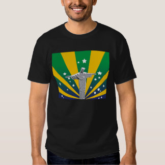 brazil tshirt
