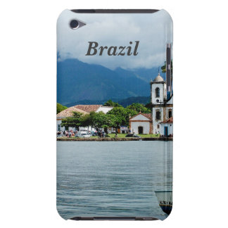Brazil Village iPod Touch Cover