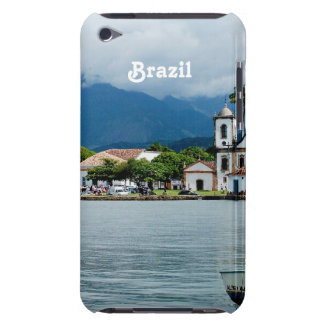 Brazil Village iPod Touch Cases