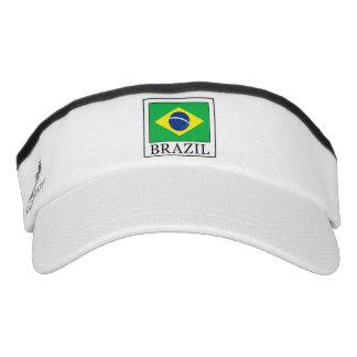 Brazil Visor