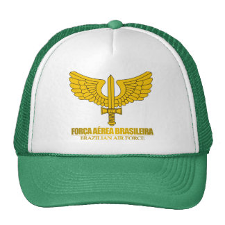 Brazilian Air Force Cap