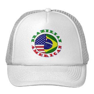 brazilian american cap