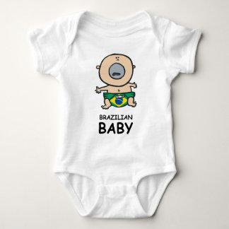 Brazilian Baby Baby Bodysuit