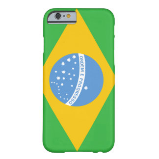 Brazilian Barely There iPhone 6 Case