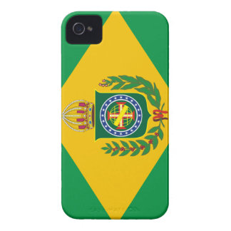 Brazilian Empire flag iPhone case iPhone 4 Covers