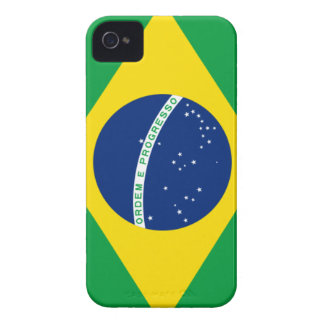Brazilian Flag iPhone case iPhone 4 Cover