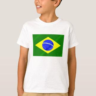 Brazilian flag of Brazil flag of Brasil Brasileiro T-Shirt