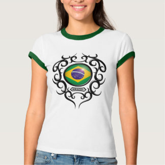 Brazilian Iron Tribal T-Shirt