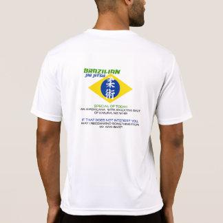 Brazilian Jiu Jitsu (BJJ) Tee - Funny