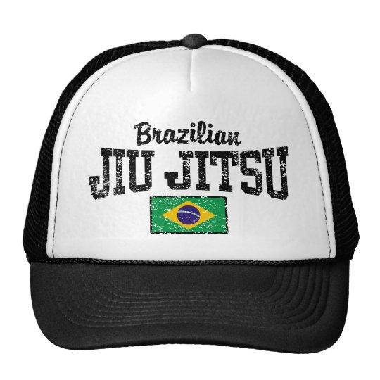 Brazilian Jiu Jitsu Cap