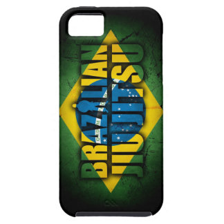 Brazilian Jiu Jitsu Flag Iphone 5 Case