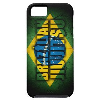 Brazilian Jiu Jitsu Flag Iphone 5 Case