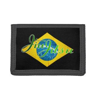Brazilian Jiu Jitsu Script Wallet