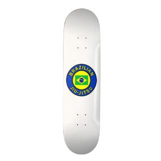 Brazilian Jiu-Jitsu Skateboard Decks
