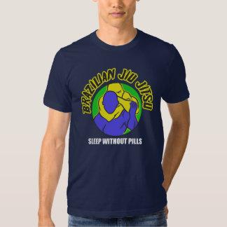 Brazilian Jiu Jitsu T Shirt