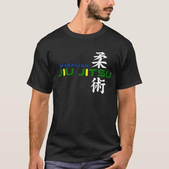 Brazilian Jiu Jitsu: Take a Choke? Front &