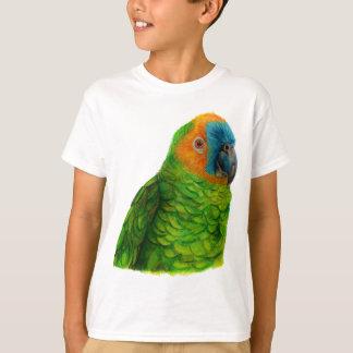 Brazilian Parrot T-Shirt