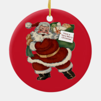 Brazilian Pride Christmas Ornament