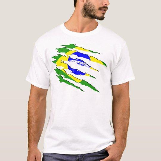 Brazilian Scar T-Shirt
