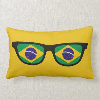 Brazilian Shades custom throw pillows