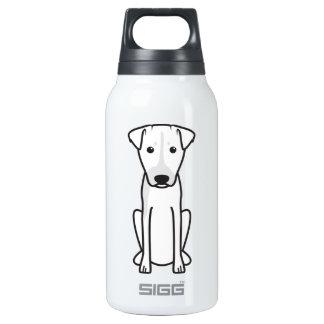 Brazilian Terrier Dog Cartoon