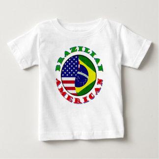 brazilizn american baby T-Shirt