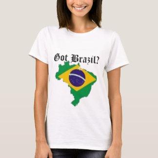 Brazillian Baby T-Shirt(Got Brazil) T-Shirt