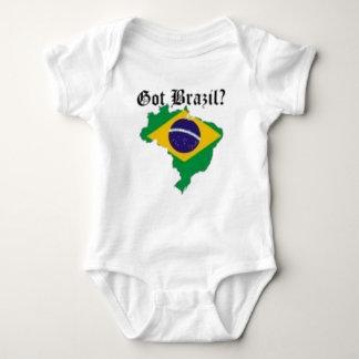 Brazillian Baby T-Shirt(Got Brazil) T-shirts