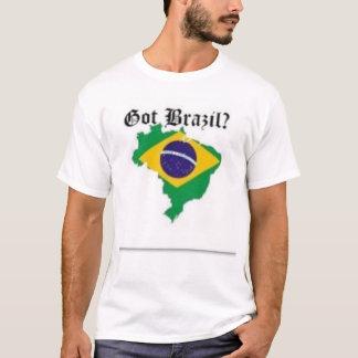 Brazillian Male T-Shirt(Got Brazil) T-Shirt