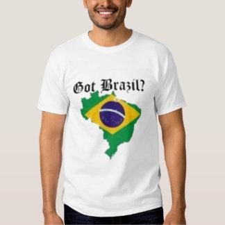 Brazillian Male T-Shirt(Got Brazil) T-shirts