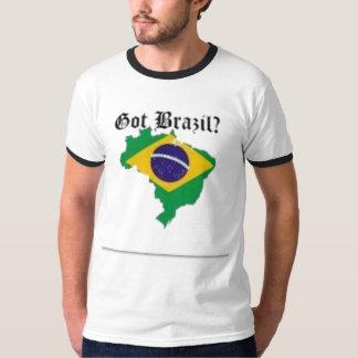 Brazillian Male T-Shirt(Got Brazil) Tshirt