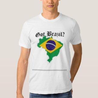 Brazillian Men T-Shirt(Got Brazil) Shirt
