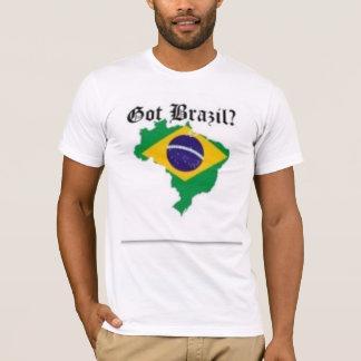 Brazillian Men T-Shirt(Got Brazil) T-Shirt