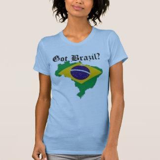 Brazillian T-Shirt(Got Brazil) Shirts