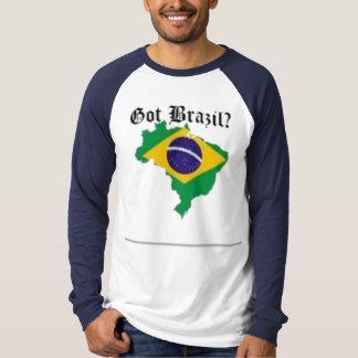 Brazillian T-Shirt(Got Brazil) Tee Shirts