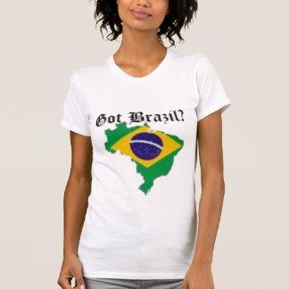 Brazillian Women Sleeveless(Got Brazil) T-Shirt